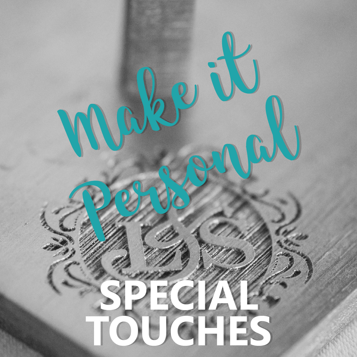 11 SPECIAL TOUCHES - Special Details
