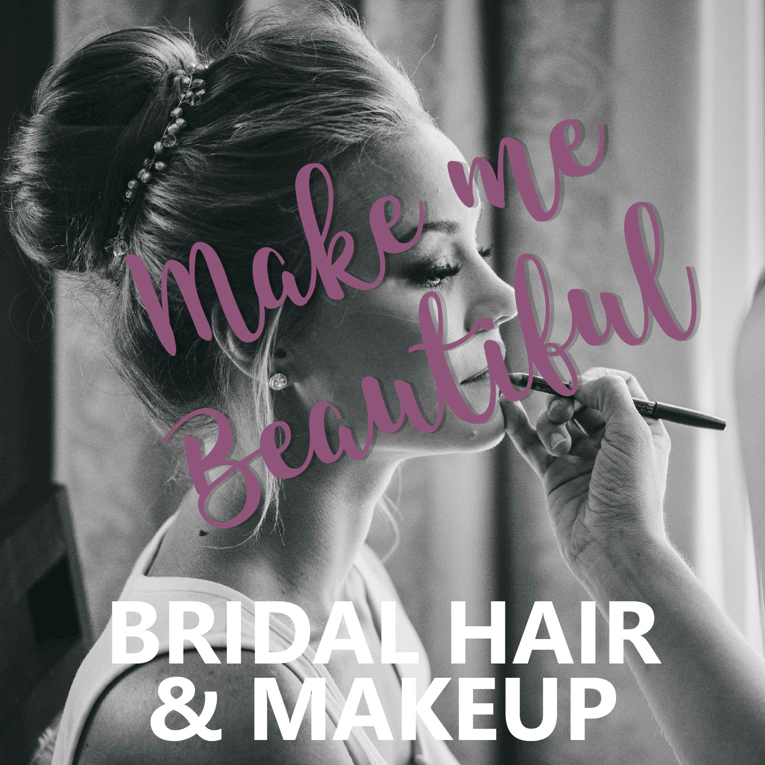 4 BRIDAL HAIR AND MAKEUP - Bridal Hair & Makeup