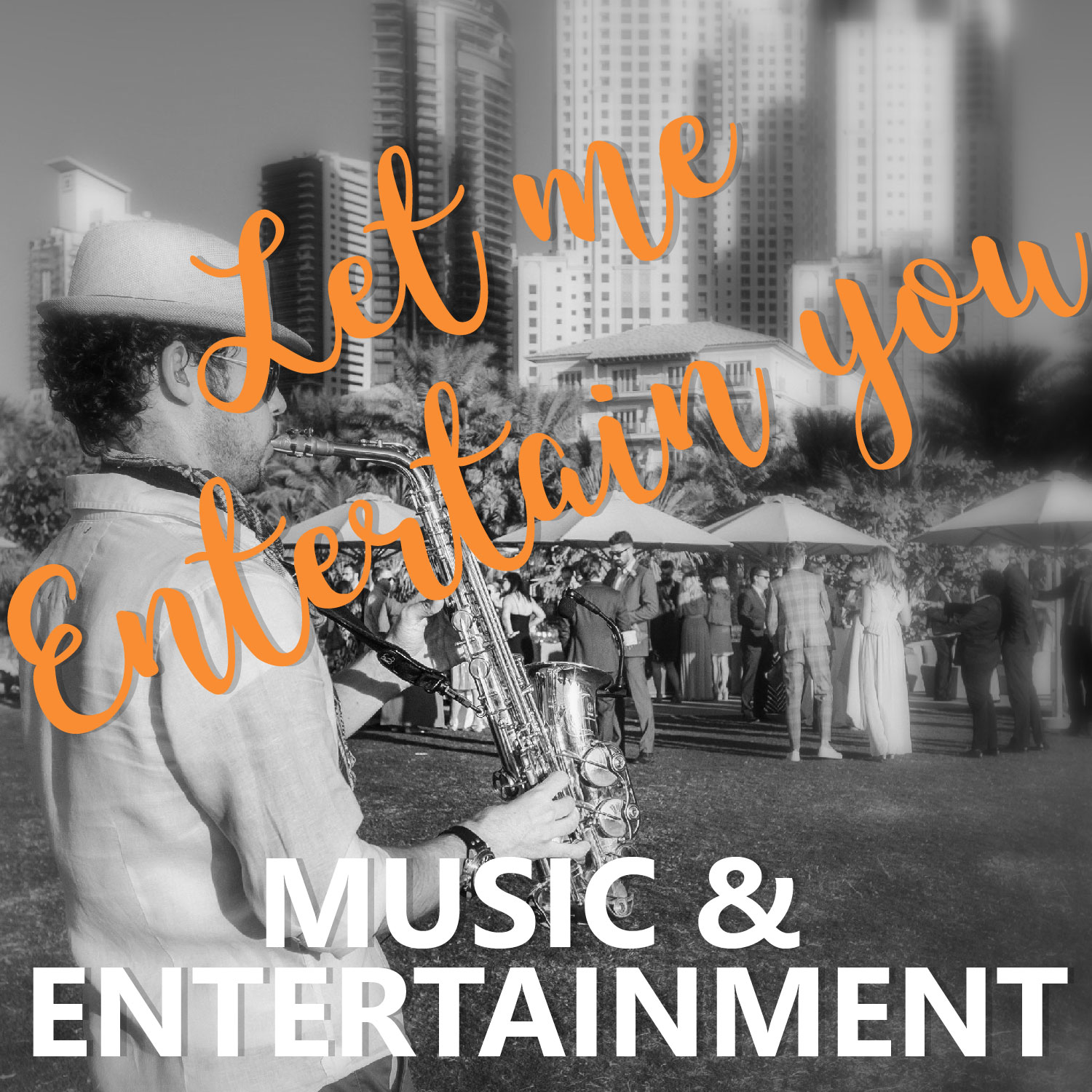 9 MUSIC ENTERTAINMENT - Music & Entertainment