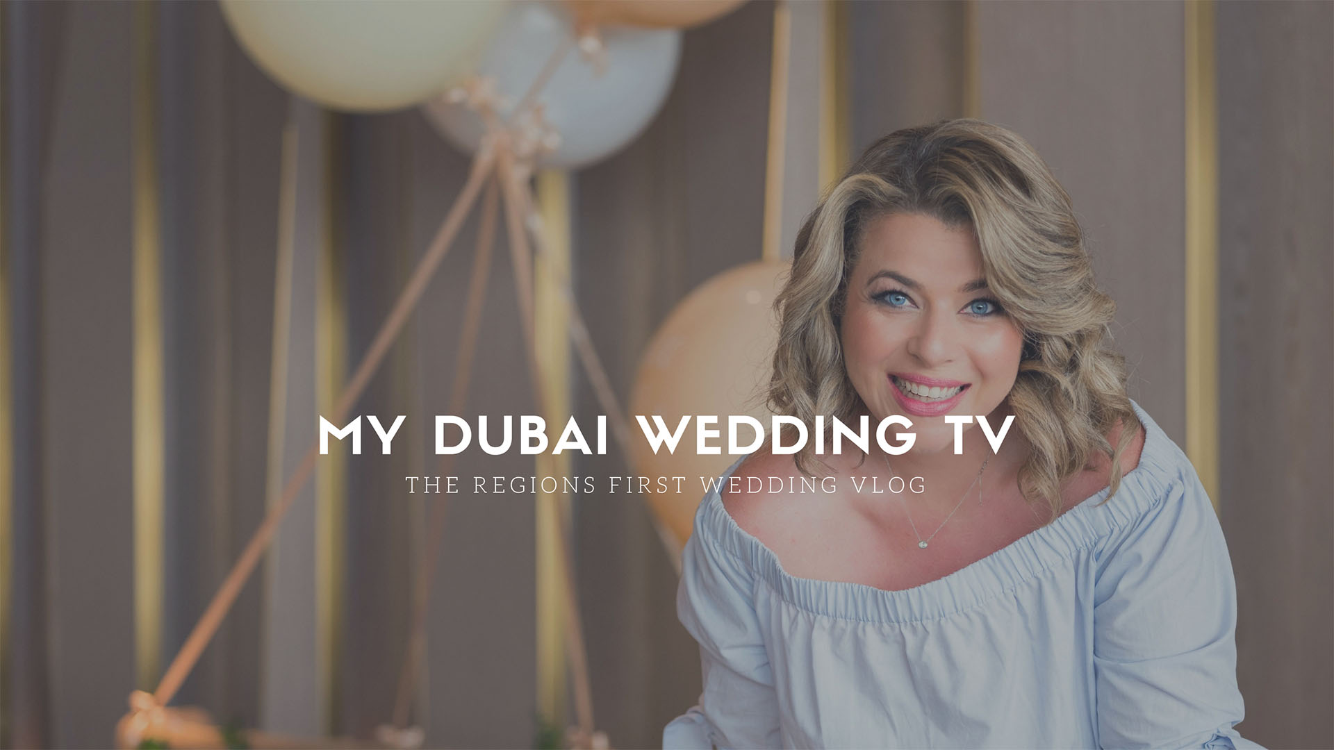 my Dubai wedding TV BANNER copy