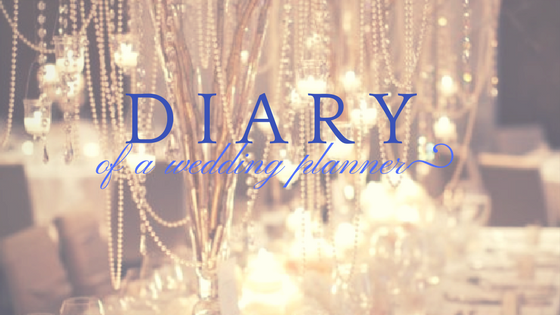 Diary wedding planner 14 October 2017 mydubaiwedding